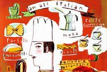 A Taste of Italy #2 / Italian cuisine and culture. / by Elisabeth Romero