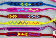 Our Pulseras / by Pulsera Project