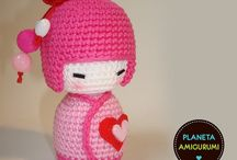 Crochet / by Nanda Klepke