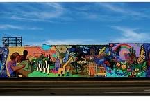 Downtown Joplin Art / by DowntownJoplin