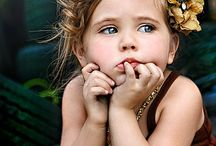 Niños / by Raquel Shabot