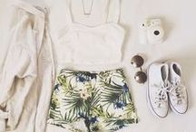 ❃✦❂ • style • ❂✦❃ / west coast-inspired fashion & style / by alexandra claire