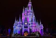 Disney Favorites / by Shawna Smith