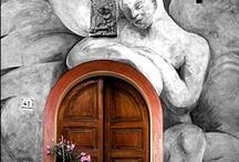 Door & Window / by Michael Beatty