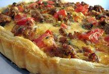 Italian recipes / by Loni Mahanta
