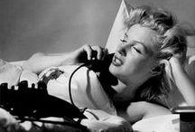 Marilyn / by Anna Tsantrizou
