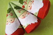 Christmas  / by Bronwyn Williams