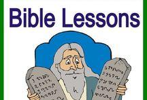 OT children bible class / by Rose Christian