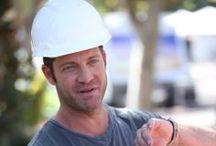 Dream Builders Sneak Peek / Get a glimpse of what's coming on #DreamBuilders.  / by American Dream Builders