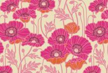 fabrics / by Tiffany Hardin