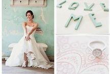 Wedding Ideas / by Kristen