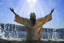 Faith in Jesus Christ / † ♥ † ♥ † Jesus our Savior † ♥ † ♥ † / by Jan Mayes Dunn