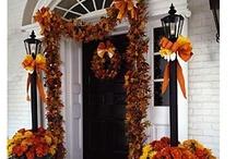 Fall / by Lori Brock Designs