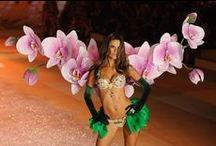 Victoria's Secret  / by Sydney Cornish