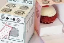 Desserts / by Kristen