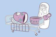 Nurse Humor / by Kristen
