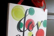 ideas for craft fair / by Diana Cancil-Ramey