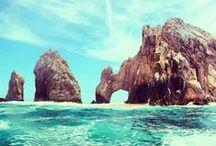 Mexico / by Sydney Cornish