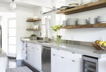 Kitchens / by Kristin Wheeler