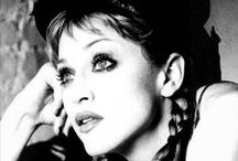 Madonna / by Franco Guazzi