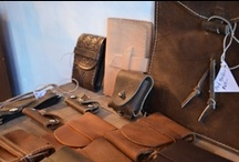 For the Fellas at The Tinderbox / We have a wonderful selection of handcrafted items for men (but we don't discriminate, everyone can enjoy this awesomeness!) / by The Tinderbox