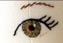 Embroidery / by Mira Inazuma