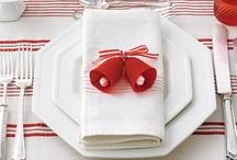 The Art of the Table / by La Cuisine de Monica