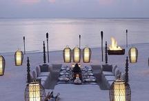Dreaming places to eat / by La Cuisine de Monica