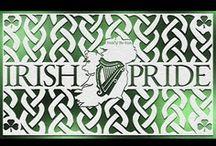 Ireland and Irish / by Debi Horne Parrish
