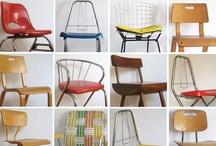 Seats We Love / by Tastemaker Inc