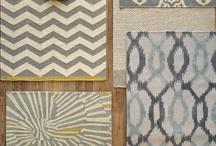 Floor Coverings / by Tastemaker Inc