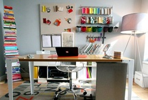 Office / by Tastemaker Inc