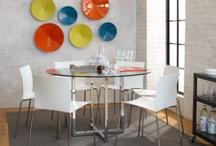 Dining Room / by Tastemaker Inc