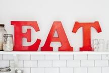 Kitchen Ideas / by Tastemaker Inc