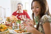 Happy healthy holidays!  / by Novant Health