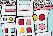 art for kids / by Paula Muller
