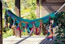 Home - Wear / Produtos para Mesa posta bem como cama, mesa e banho / by Paula Navarro