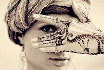 Tattoos / by Jackie Garcia