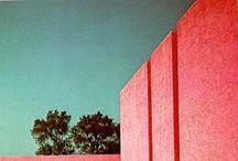 Architektur / by Moritz Agné