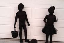 Halloween Ideas / by Country Homestyles