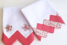Gift Ideas to sew or quilt / Quick easy gift to sew or quilt / by Suman R