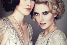 Vintage Style / Throwback looks. Vintage Style. / by Maquita DeLaRioux