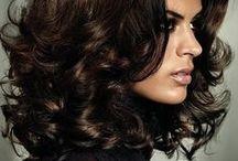 Hair / by Deanna Richards Mueterthies