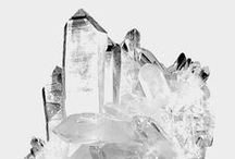 Crystals <><>< / by RDDZS