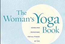 Read / Yoga books, blogs, articles, news .. / by Monique van Leeuwen