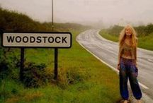 Woodstock / by Rick Waterworth
