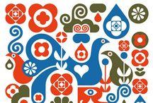 Crafts - Patterns / by Katalin Holmgren