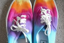 Shoes / by Claire Wilcox