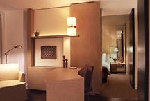 Guest Rooms / by Park Hyatt Washington