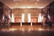 Entrance & Lobby / by Park Hyatt Washington